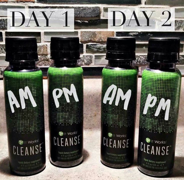 Cleanse, reboot and rebalance. Remove toxins  www.kalemer.myitworks.com