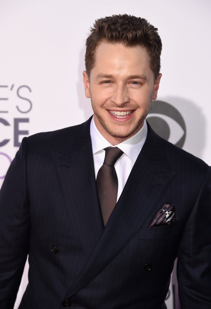 Hot Pictures of Josh Dallas | POPSUGAR Celebrity