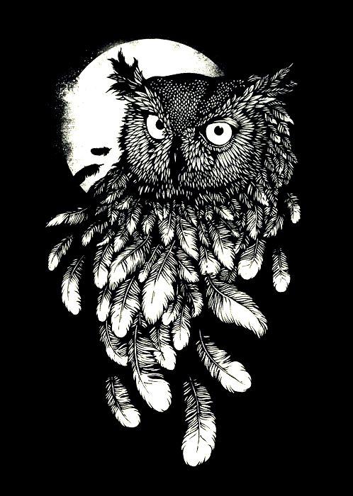 pin von susanne hoenig auf black  white illustration