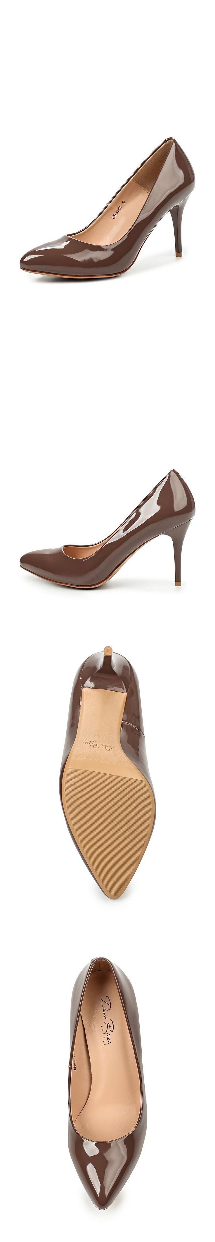 Женская обувь туфли Dino Ricci Select за 3440.00 руб.