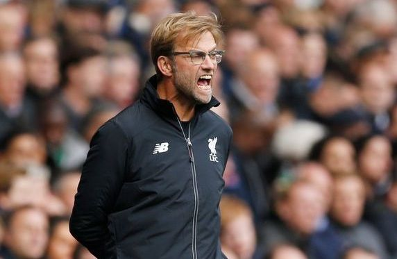 "Jurgen Klopp Tuding FA Perlakukan Pemain Seperti Kuda : Manajer klub sepak bola Liverpool Jurgen Klopp menuduh Asosiasi Sepak Bola Inggris atau FA memperlakukan pemain gelandang Jordan Rossiter ""seperti kuda""."