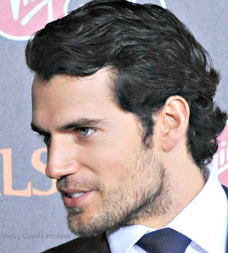 henrycavilllatinfans:   Dear lord…this man is just too much to take in…..