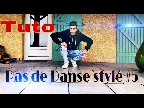 TUTO  #5 | Yooh Pastor  #danse #pastor #style