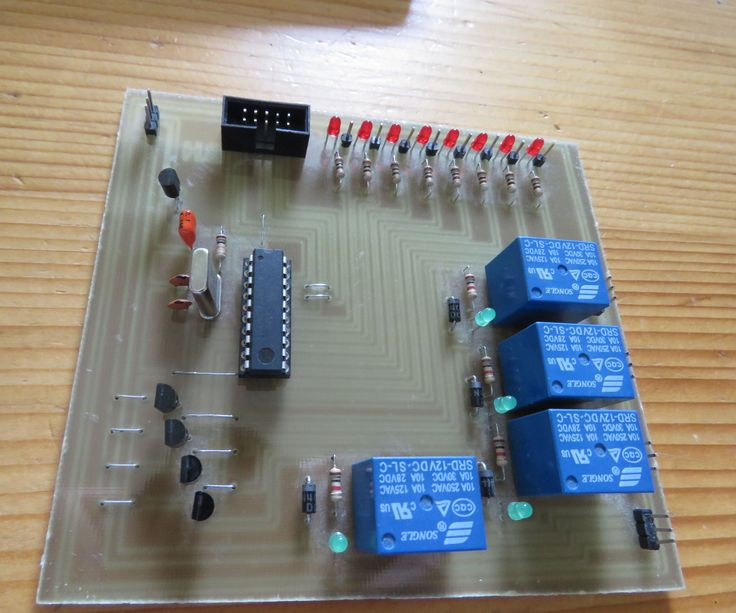 237 best Electronics images on Pinterest   Electronics projects ...
