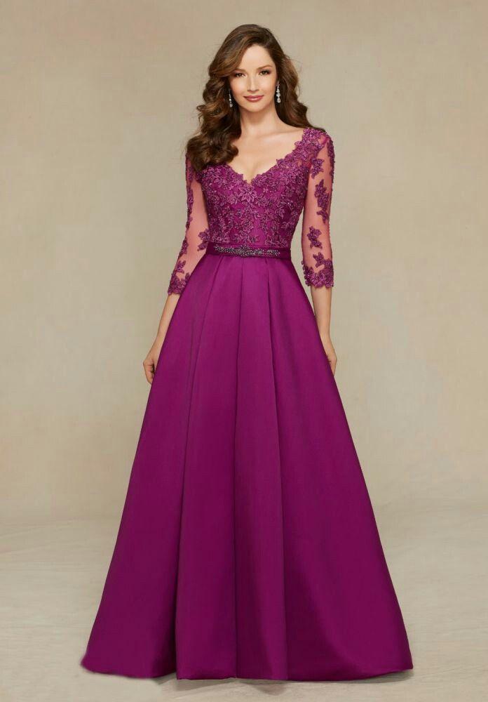 Mejores 307 imágenes de Faldas & Vestidos de todo tipo en Pinterest ...