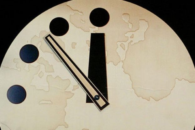 Climate Change Moves the Doomsday Clock : Discovery News