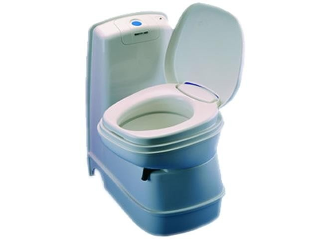 Thetford Cassette C200 CW Toilet, comes with access door .