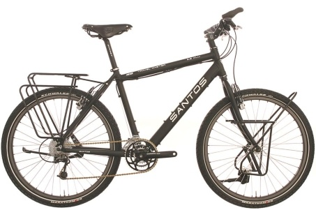 Santos Bikes Travel Master