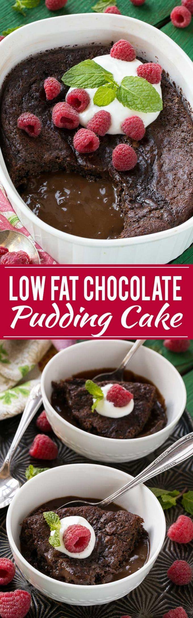 Chocolate Pudding Cake Recipe | Easy Chocolate Pudding Cake Recipe | Low Fat Chocolate Pudding Cake Recipe | Best Chocolate Pudding Cake | Quick Chocolate Pudding Cake
