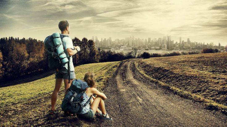 Traveling ke 5 Tempat Kontroversial di Dunia.