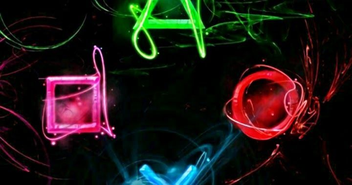 اجمل خلفيات بلاي ستيشن Playstation للموبايل صور خلفيات بلاي ستيشن Playstation للهاتف الذكي الجوال Neon Signs Phone Wallpaper Wallpaper
