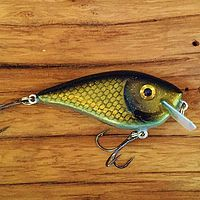 """Gandy Lure 