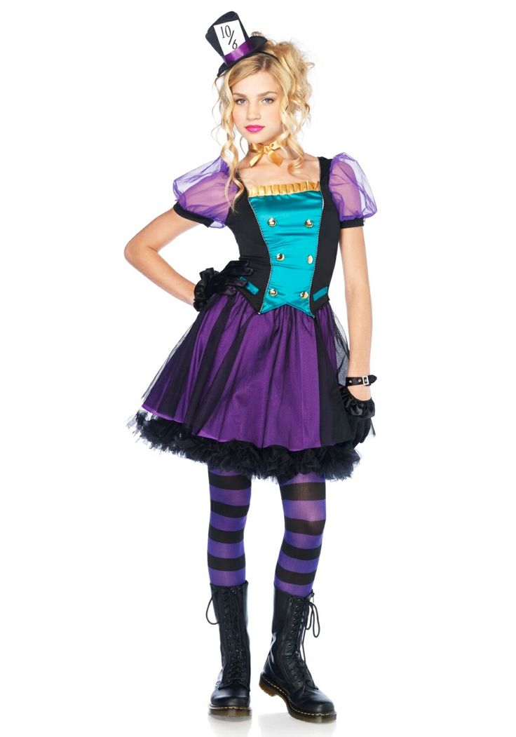 16 best costumes images on Pinterest | Girl costumes, Halloween ...