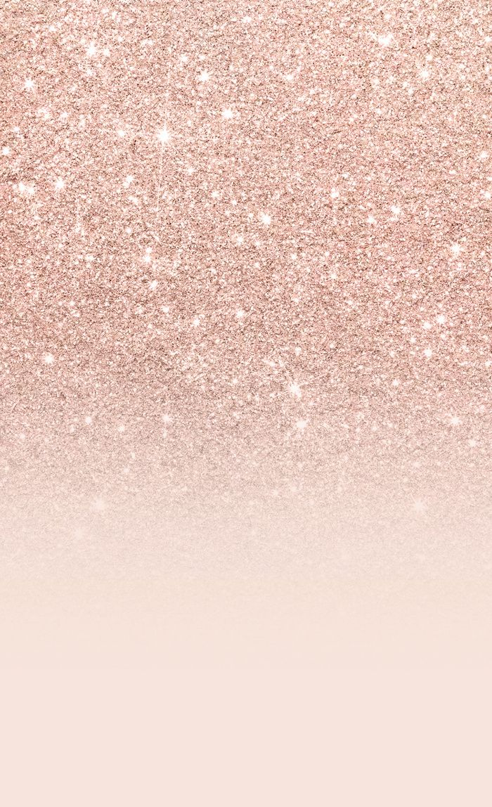 Rose Gold Faux Glitter Pink Ombre Color Block Window Curtains Rose Gold Wallpaper Iphone Android Wallpaper Rose Glitter Wallpaper