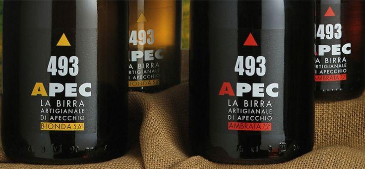 Birra artigianale Apec la birra di Apecchio