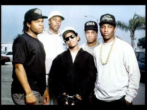 Dr. Dre ft. Eazy-E, Ice Cube, Snoop Dogg & 2Pac - California Love [Remix]