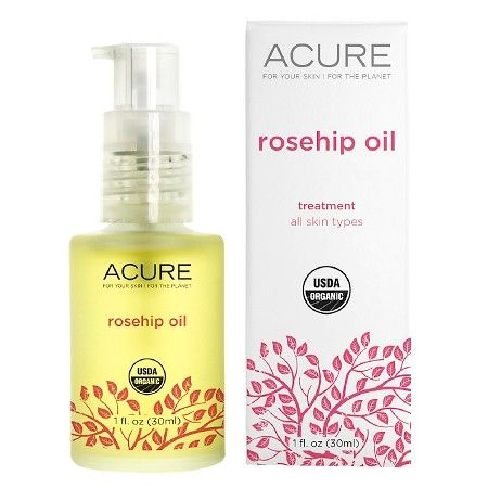how to use rosehip seed oil for face