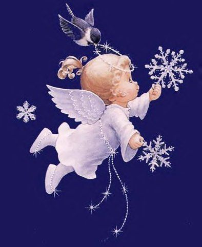 Christmas Angels - Bing Images