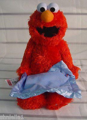 Peek a boo Elmo 2014  - used - works