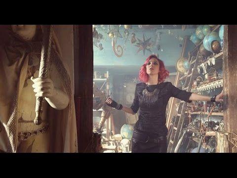 """Nathalie - L'Anamour (Colonna Sonora di """"Dirsi Addio"""")"""