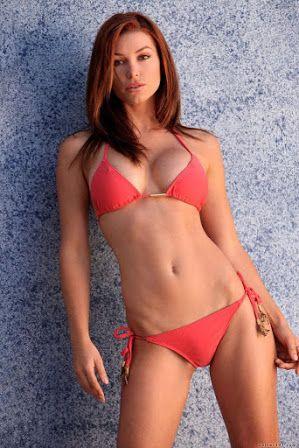 Olli Zvokelj - Google+ | Heather | Bikinis, Pink bikini ...