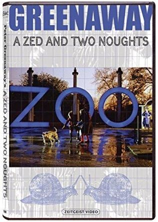 Andrea Ferreol & Peter Greenaway - A Zed & Two Noughts