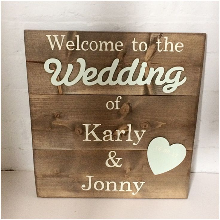 For Wedding Signs On Etsy The Place To Express Your Creativity Through Ing And Of Handmade Vintage Goods