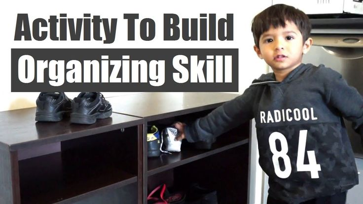 Activity To Build Organizing Skill of Kids, Children | Teach Child Organisational Skills...  Family activity to learn kids organizing skill . Arham is arranging shoes in show rack with some fun and he enjoyed this activity and also learn about arranging shoes and also wash his hand after touching shoes.  Playing with such activity will help your child to get organised.  #ArhamPlayTime