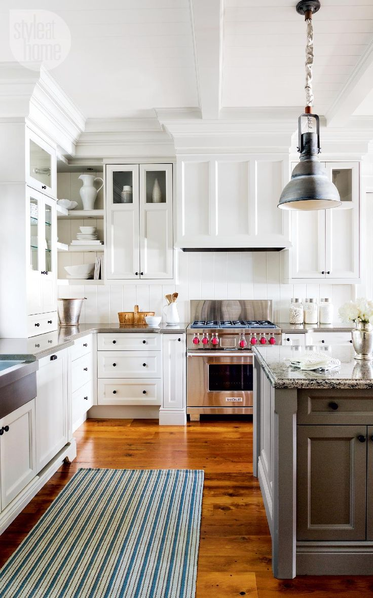 17 best ideas about country casual on pinterest paved for Casual kitchen design ideas