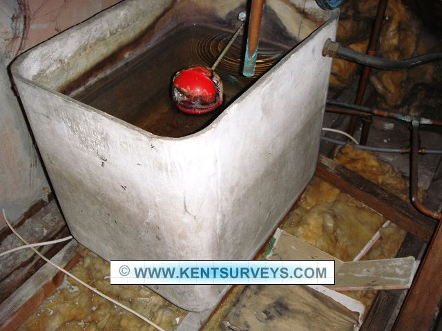 Water Tank Asbestos : Best images about domestic asbestos materials on
