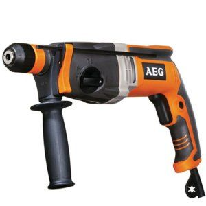 AEG - KH 28 Super XE - Perforateur Burineur Secteur - 1010 W - SDS-Plus