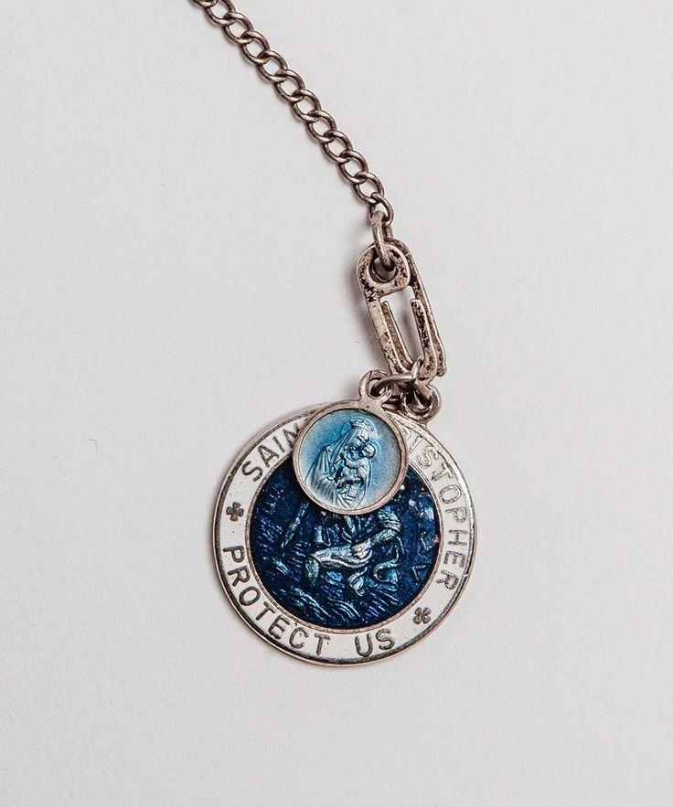 best 25 st christopher necklace ideas on st