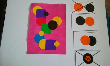 17 best images about formes g om trique on pinterest