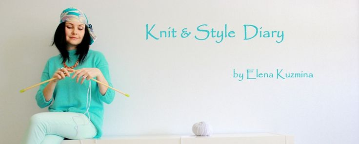 Knit & Style Diary