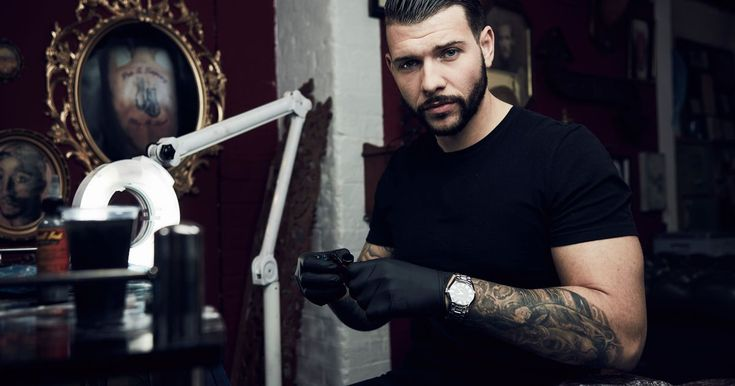 Want Jay Hutton and the gang off Tattoo Fixers to mend your shocking ink? Well you can apply to appear on the next series of the show right now