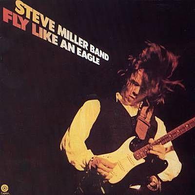 Ho appena scoperto la canzone Rock 'N Me di Steve Miller Band grazie a Shazam. http://shz.am/t5238333