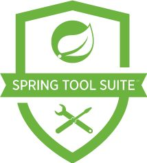 Spring Tool Suite Project Logo