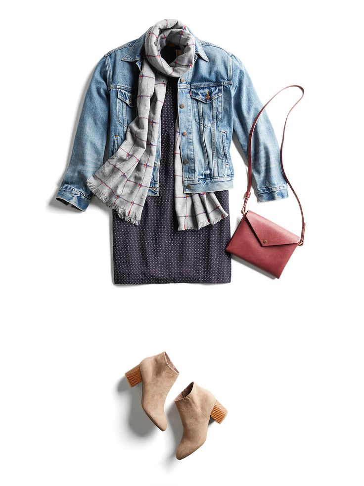 7 Easy Fall Outfits To Suit Your Mood | Stitch Fix Style