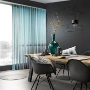 Inbetween - A House Of Happiness - Gordijnen - Raambekleding Verkrijgbaar bij Ravago Fashion & Home - Arendonk