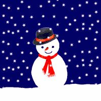 17 Best images about GIFS - SNOWMAN on Pinterest | Snowball ...