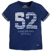 Camiseta manga corta 52