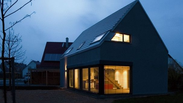 1000 ideen zu fertighaus g nstig auf pinterest. Black Bedroom Furniture Sets. Home Design Ideas