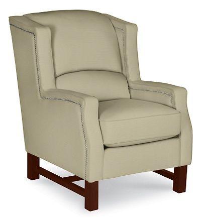 Cosmopolitan Stationary Chair by La-Z-Boy