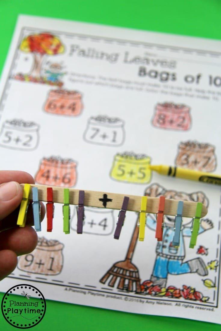 Fantastisch Kindergarten Mathe Zusatz Arbeitsblätter Kostenlos ...