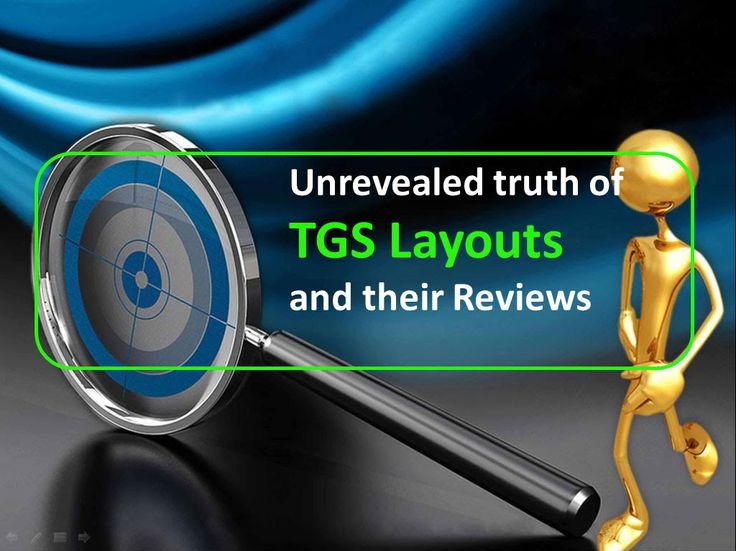 The questions that can revealed the truth behind TGS Layouts Reviews. Check out this awesome video and Know how #TGSLayouts is Managing its Customer #Reviews