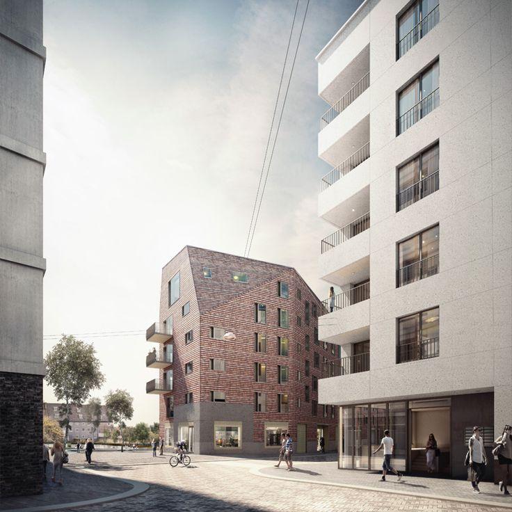 Forbes Massie / 3D Visualisation Studio / London - Work - Duggan Morris / TheStrand