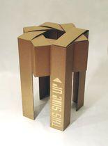 9 best cardboard set design images on Pinterest   Set design, Card ...