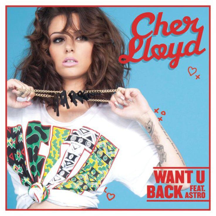 Want U Back (feat. Astro) [UK]