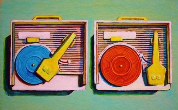 les 25 meilleures id es de la cat gorie tourne disques sur pinterest joueur record crosley. Black Bedroom Furniture Sets. Home Design Ideas