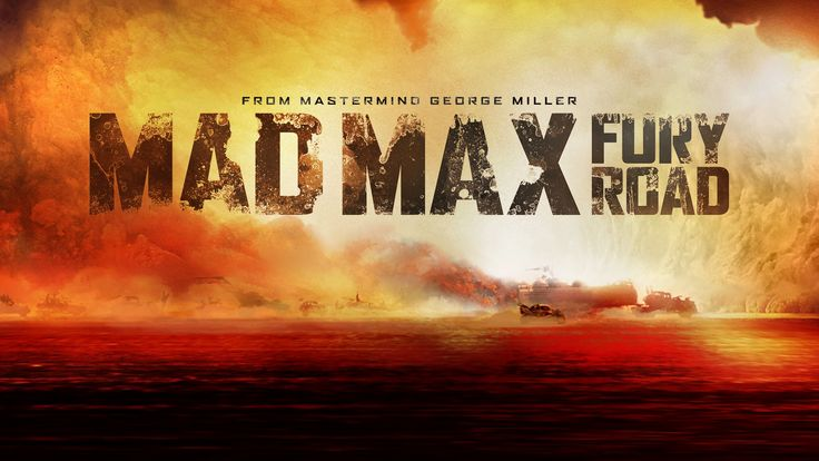 As most of you have probably noticed, a little film called Mad Max: Fury Road was recently released in cinemas. The adrenaline fueled film has been met wit